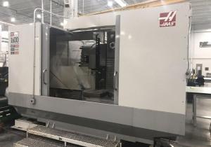 Haas EC 1600