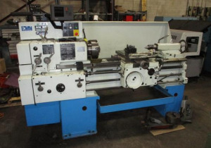 "13"" X 40"" Tos, Sn32, Toolroom Lathe ( 3 Available )"