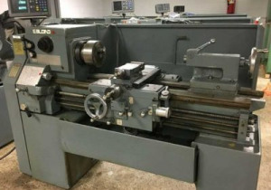 "Used Engine Lathe | 15"" X 30"" Leblond Regal Servo Shift Engine Lathe"
