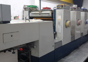 Komori lithrone 426 1991