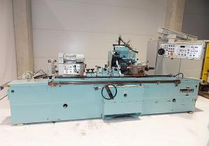 Cylindrical Grinding Machine Bub 32/1500