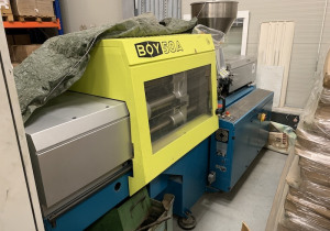 Injection Molding Machine Boy 50 A