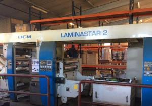 Dcm Laminastar 2