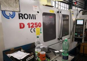 ROMI D 1250