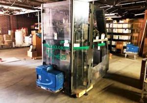 Kliklok ECT-625 carton former