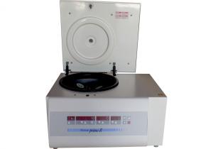 Thermo Scientific Sorvall Biofuge Primo R Centrifuge