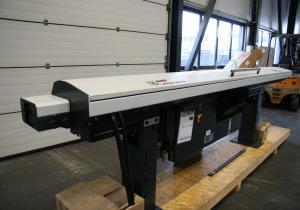 Hanwha LNS-Alpha 320 S3 Bar Feeder