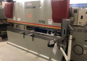 175 Ton X 12' Accurpress