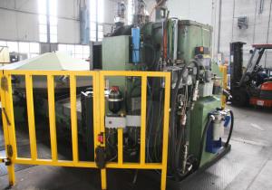 M3-NC 3020-58 Flange Drilling Machine