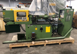 Arburg - 221 M 250 Injection moulding machine