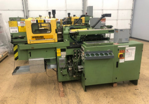 Arburg - 221-75-350 Injection moulding machine