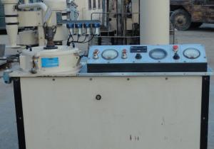 "Separator, Air Classifier, 12"", Donaldson, Sub-Micron,"