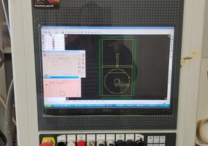 BIESSE Rover A 4.30 Machining (Working) Center (2010)