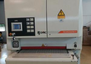 Dmc Technosand K - TCK 1100 M3, CE