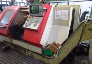 CNC lathe Gildemeister CTX 400