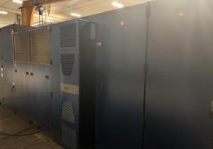 CO2 laser TRUMPF TruLaser 3030