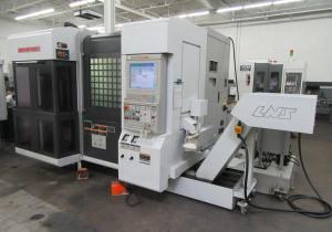 Mori Seiki NTX-1000SZ