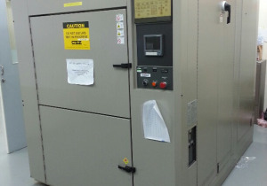 ESPEC ETS04-35W Thermal Shock Chamber Temperature & Humidity Chamber Test Chamber Test Equipment