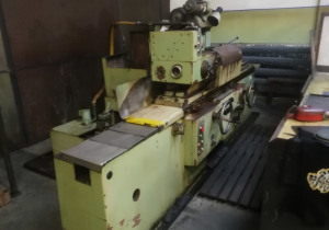 Cylindrical Grinding Machine Bhu 40/1000 Tos