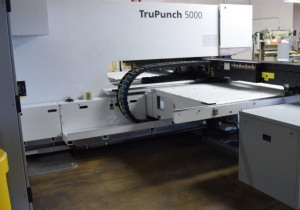 Trumpf Trupunch-5000