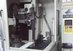 Höfler Nova 400 CNC