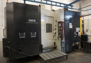 Okk Hm800S