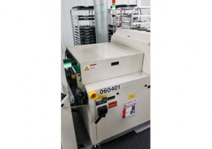 Specialty Coating Systems coating curing oven