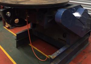 Bode 5 Ton Welding Positioner Bode