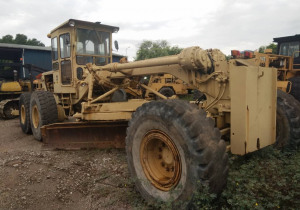 CATERPILLAR CAT 16