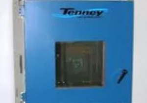 Tenney T5S-5  temperature change test chamber