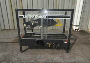 Loveshaw Little David Ld16A Case Sealer