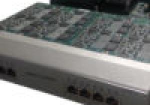 Spirent Testcenter Fx-10G-C8 Hypermetrics 10Gbase-T 8-Ports 10G Copper Ethernet Test Module