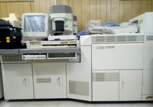 Noritsu Qss 3202 QSS3311 QSS 3302 QSS 3300 QSS 3501