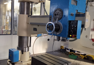 Stimin S.A. GR 616 H Radial Drilling Machine