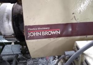 John Brown (EGAN)