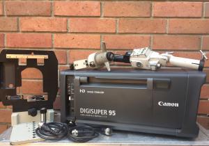 Canon XJ95x8.6B HD Box Lens