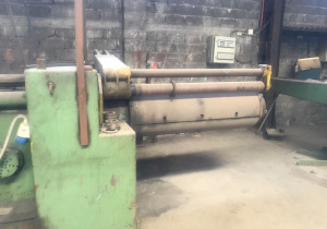 Coil Slitting Line Zappa