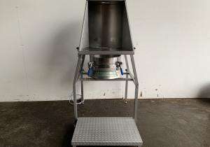 Farleygreene Sievmaster 550 compact vibratory sieve