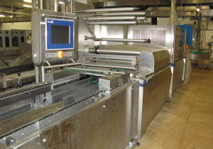 Bonini & Borelli – Sandwich Production Line