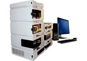 Agilent 1200 Series PREP HPLC System