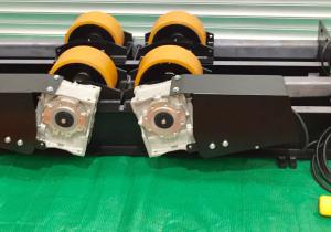 Lincoln 30 Ton Rotators  Rotamatic