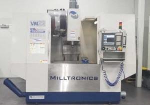 Milltronics VM22IL