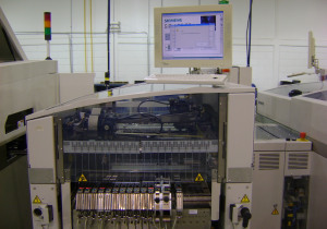 Siemens CS Flexible Mounter (2004)