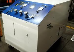 T45 Small Hydraulic Mule