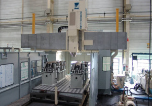 Forest Line Majormill