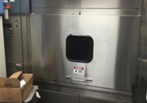 Steros Basil 3500 / Bottle Washer