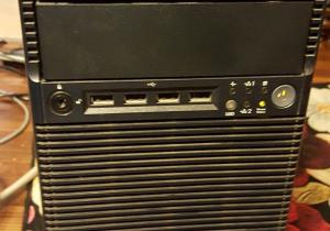 Motorolla MMC 5500 Radio Console System