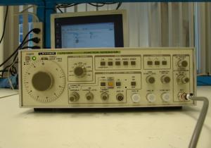 Leader LFG-1310 Function Generator