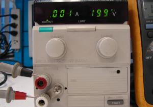 Kikusui PMC350-0.2A Power Supply