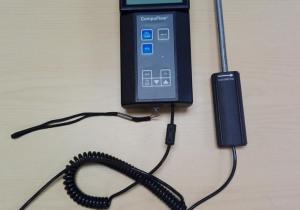Alnor  Compuflow 8570M Thermoanemometer